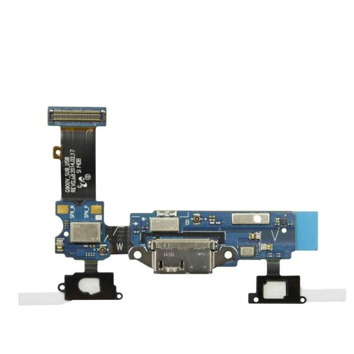 Samsung Galaxy s5 900v charging port
