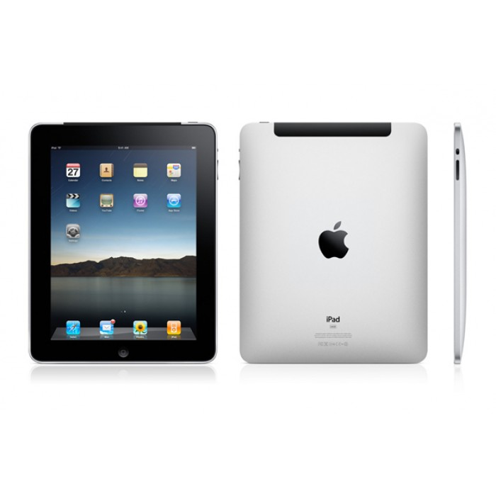 Apple Ipad 2nd Generation